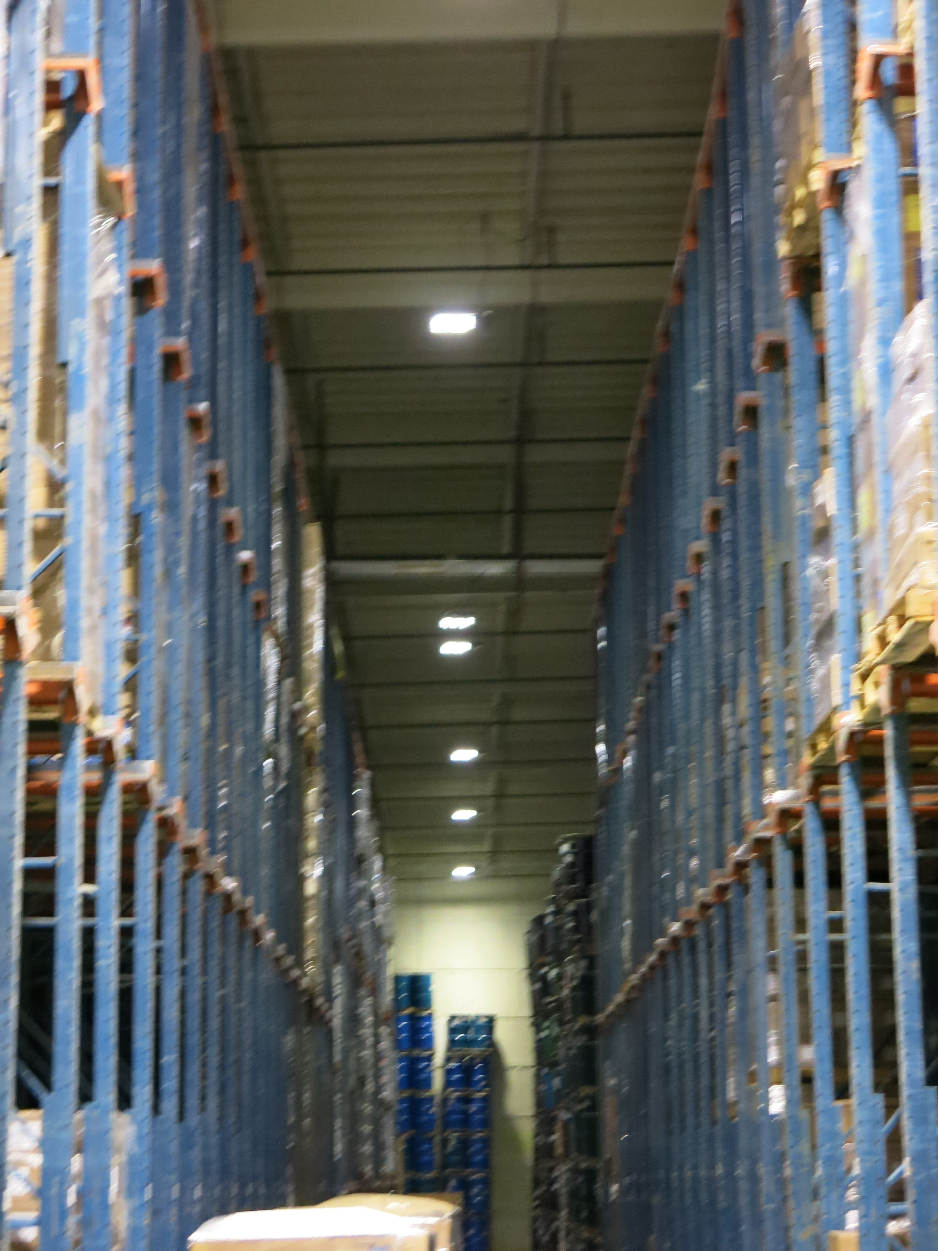 IMG_0047[1] & Dreisbach Moss Landing Cold Storage Warehouse uses LED Lighting with ...